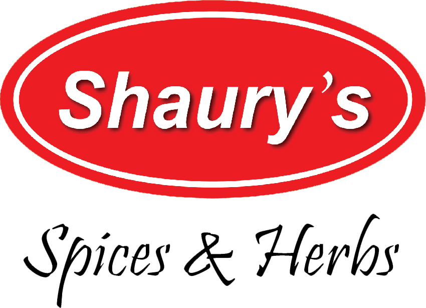 Shaury's Spices & Herbs